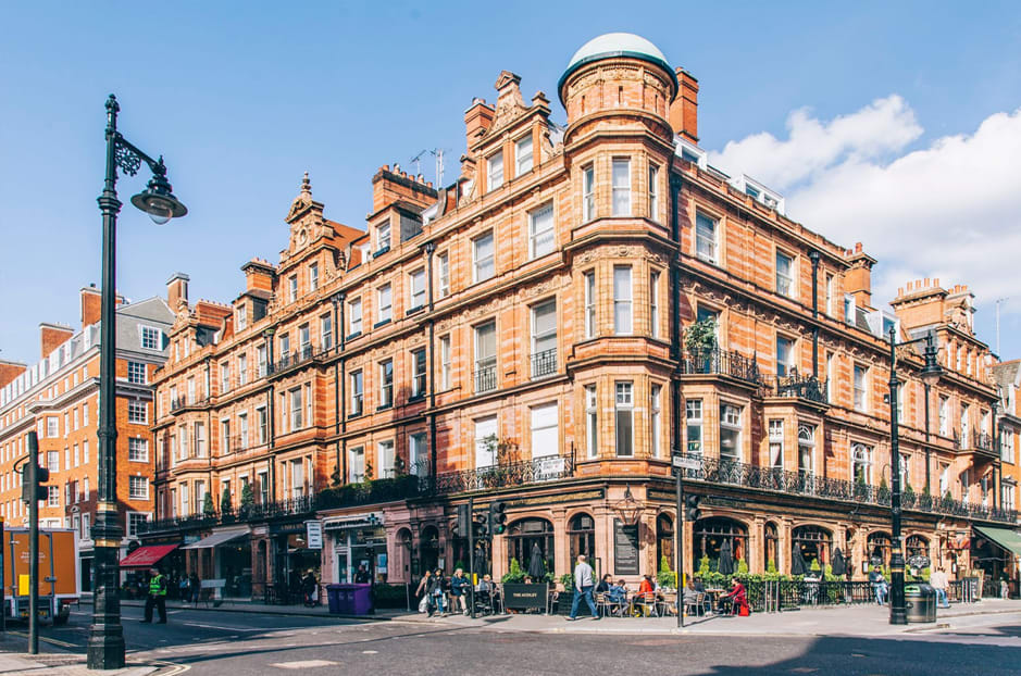 Vyomm Revealed Most Expensive Streets in London for Prime and Super Prime Properties